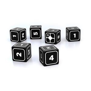 Alien RPG: Dice Set ^ DEC 2019