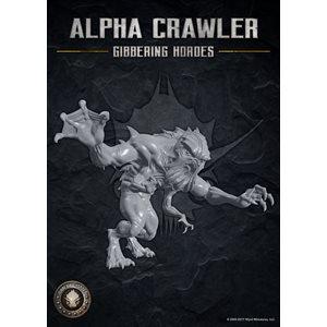 Other Side: Gibbering Hordes - Alpha Crawler