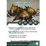 Other Side: Gibbering Hordes - Armored Whelks