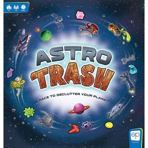 Astro Trash (No Amazon Sales)