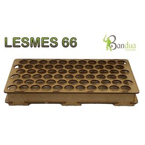 Lesmes 66 Paint Holder