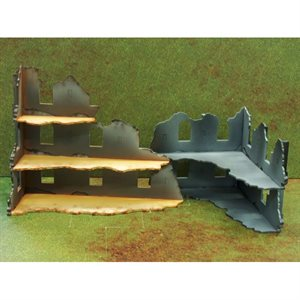 Modular Ruins Set Pack (Unpainted / Unassembled)