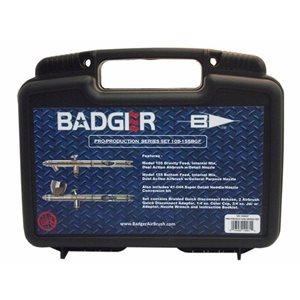 Badger: Airbrush Kit: Patriot 105 Detail Nozzle and Anthem 155 General Purpose Nozzle