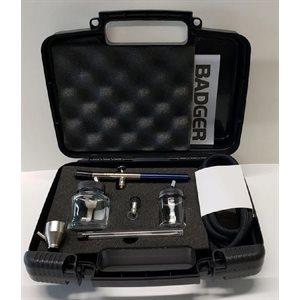 Badger: Airbrush Kit 4: Legend Series: 150 Bottom Feed Medium Nozzle