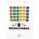 Xoom Cubes