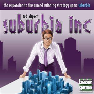 Suburbia Inc