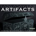 Ultimate Werewolf Artifacts 2Nd Ed