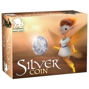 Silver Coin ^ MAR 25 2020