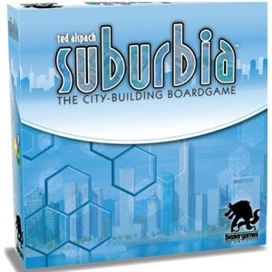Suburbia (2nd Edition) (No Amazon Sales)