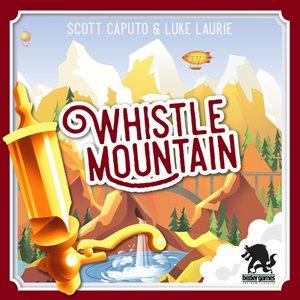 Whistle Mountain ^ NOV 2020