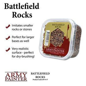 Battlefield: Rocks