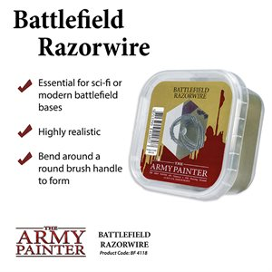 Battlefield: Razorwire
