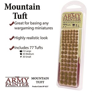 Battlefield: Mountain Tuft