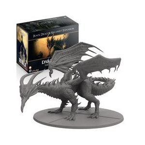 Dark Souls: Board Game: Wave 2: Black Dragon Kalameet Expansion