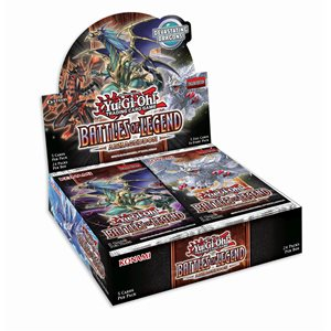 Yugioh: Battles of Legend: Armageddon ^ JUL 24 2020