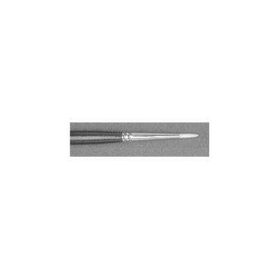 Brushes: Taklon 970 Size 3 / 0