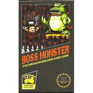 Boss Monster: Revised Edition