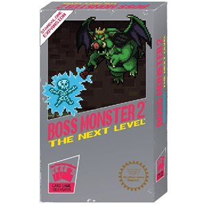 Boss Monster: 2 The Next Level