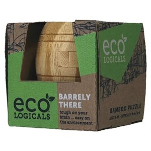 Eco Logicals: Barrely There (Small)