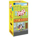 Jenga: Bob's Burgers (No Amazon Sales)