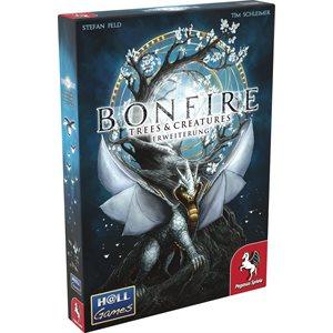 Bonfire: Trees and Creatures ^ Q4 2021