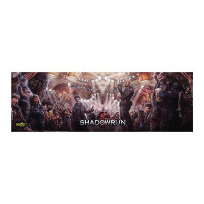Shadowrun: 5Th Edition Gm Screen (BOOK)