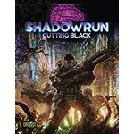 Shadowrun: Cutting Black (BOOK) (No Amazon Sales)