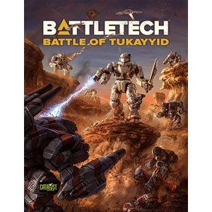 BattleTech Battle of Tukayyid (No Amazon Sales)