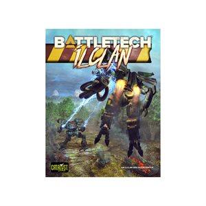 BattleTech ilClan (BOOK) (No Amazon Sales)