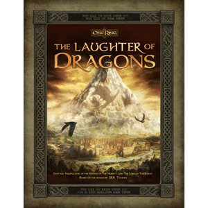 One Ring The Laughter of Dragons (BOOK)