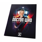 Doctor Who Roleplaying Game: Doctor Who Core Rulebook (BOOK)