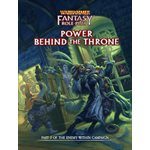 Warhammer Fantasy Roleplay: Power Behind Throne Enemy Within V3 (BOOK) ^ JAN 2021