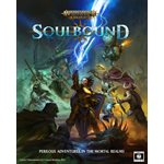 Warhammer Age of Sigmar: Soulbound Rulebook (BOOK)