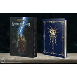 Warhammer Age of Sigmar: Soulbound Collector's Edition Rulebook (BOOK) ^ NOV 2020