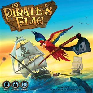 The Pirate's Flag ^ AUG 2020