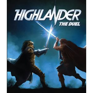 Highlander the Duel ^ AUG 2020
