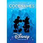 Codenames: Disney Family Edition (No Amazon Sales)