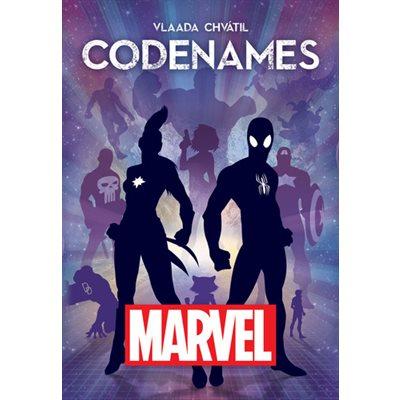 Codenames: Marvel Edition (No Amazon Sales)