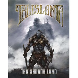 Talislanta: The Savage Land (5e OGL edition) (BOOK) ^ MAY 2020