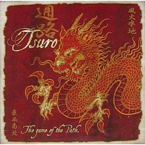 Tsuro (no amazon sales)