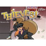 Thieves (No Amazon Sales)