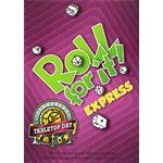 Roll for It: Purple Edition (No Amazon Sales)