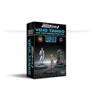 Infinity: CodeOne: Dire Foes Mission Pack Beta: Void Tango ^ OCT 23 2020