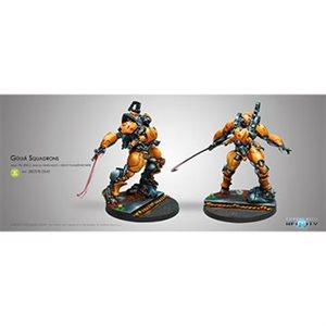 Infinity: Yu Jing Guijia Squadrons