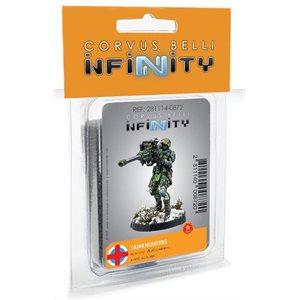 Infinity: Ariadna Tankhunters (Autocannon) ^ MAY 28 2021