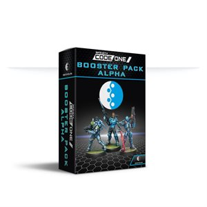 Infinity: CodeOne: PanOceania Booster Pack Alpha ^ JAN 29 2021