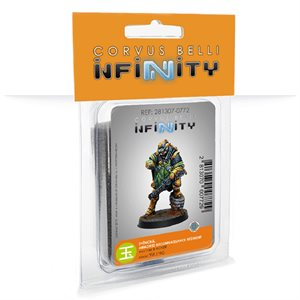 Infinity: Yu Jing Zhencha, Armored Reconnaissance Regiment