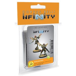 Infinity: Haqqislam Bashi Bazouks ^ MAY 28 2021