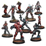 Infinity: Nomads Action Pack