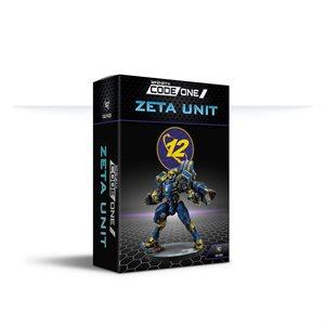 Infinity: CodeOne: O-12 Zeta Unit (TAG) ^ NOV 20 2020